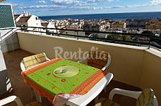 Apartment with 3 bedrooms only 400 meters from the beach Málaga