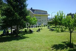 Apartamentos en Playa Canelas. Portonovo(Sanxenxo) Pontevedra