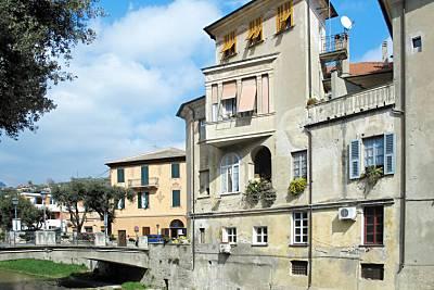 Appartamento in affitto a Finale Ligure Savona