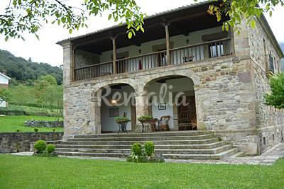 Picos de europa. Villa para 10 personas Cantabria