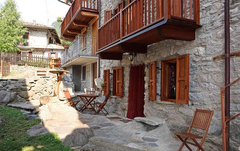 Casa in affitto - Piemonte Torino