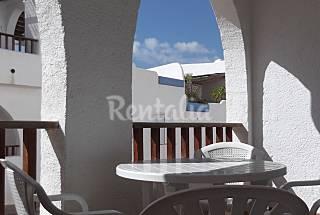 Apartamento para 4-7 personas a 50 m de la playa Almería