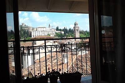 Verona: una casa sul Lungadige! Verona