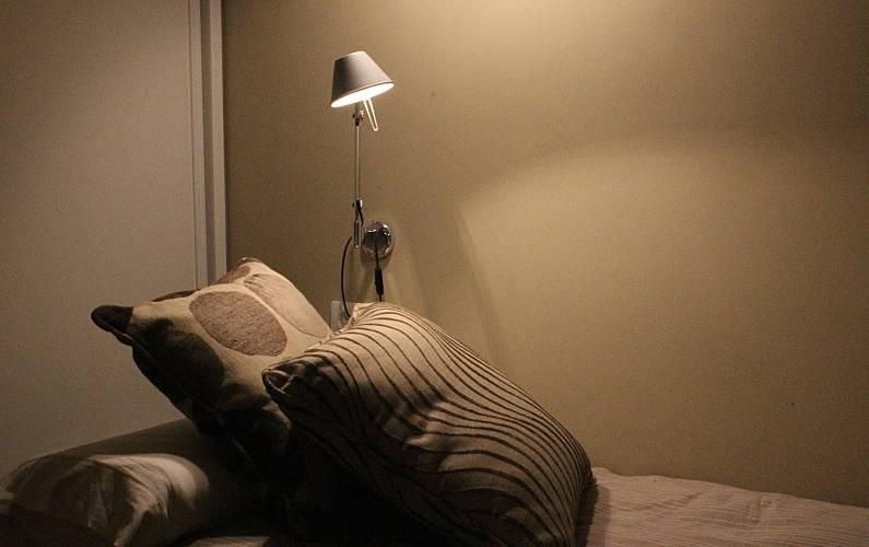 Lujosa Habitación Huesca Sallent de Gállego Apartamento - Habitación