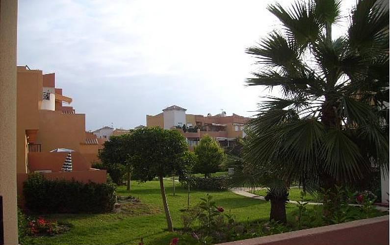 Apartamento Almería Vera Apartamento - Otros