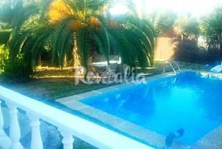 Vivenda com 8 quartos a 5 km da praia Tarragona