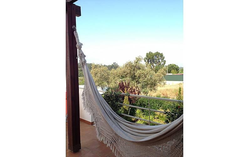 Villa Terraço Setúbal Sesimbra casa - Terraço