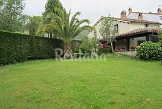 Maison en location à 2 km de la plage Asturies