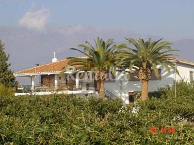 Cottage with swimming pool near the beach Granada