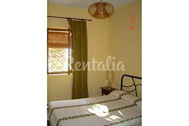 Cottage Bedroom Granada Motril villa