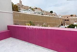 Vistas Dalt Vila Ibiza/Eivissa