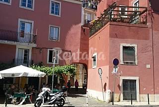 Apartamento para 2-4 pessoas em Lisboa