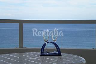 Studio with nice sea views Majorca