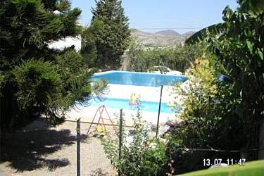 oferta Piscina Granada Motril villa