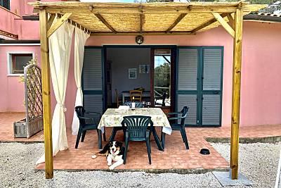 Appartamento per 2-4 persone a 750 m dalla spiaggia Livorno