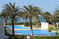 Primera linea de playa. Las Marinas. Denia Alicante