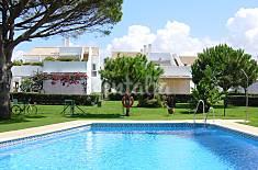 Apartamento de 2 habitaciones a 1200 m de la playa Cádiz