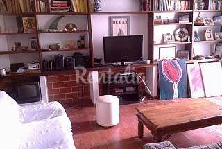 Apartment with 2 rooms - Carcavelos Lisbon