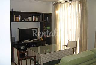 Apartment for 2-4 people in the centre of Sevilla Seville