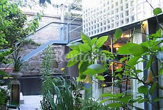 Casa Jardim no Centro Histórico, com Garagem Porto