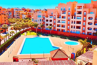 *Luxury - Apartamentos con vistas al mar (5-8 pax) Huelva