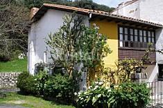 Maison en location à 450 m de la plage Asturies