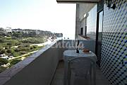 2 Apartments for rent on the beach front line Algarve-Faro