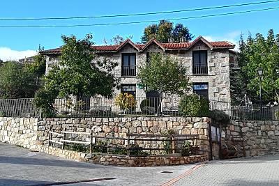 Casa Rural 4 Madrid