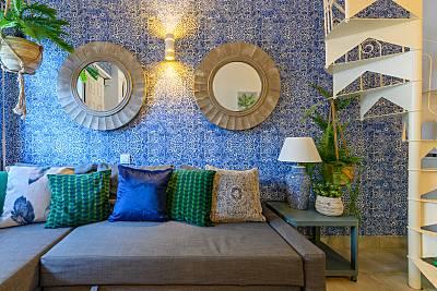 Apartamento para 6-8 pessoas em Lisboa Lisboa