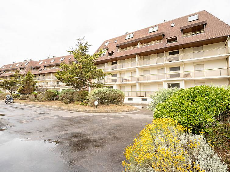 Apartment For Rent In Cabourg Cabourg Calvados