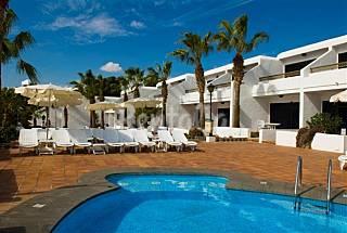 Apartamento privado reformado  a 300 m de la playa Lanzarote