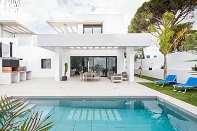 Villa Concha 2 Cádiz