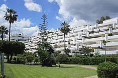 Appartement de 4 chambres à 5 m de la plage Malaga