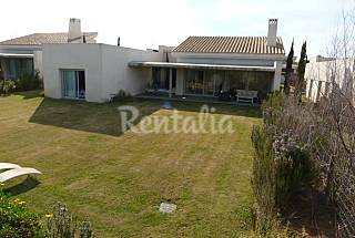 Villa for 8 people only 500 meters from the beach Huelva