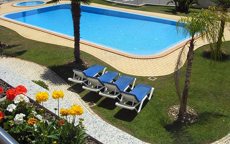 Apart. Outdoors Algarve-Faro Albufeira Apartment - Outdoors