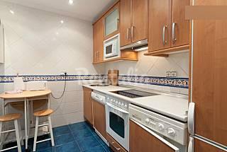 Apartamento 4-5 personas Puertochico - Canalejas  Cantabria