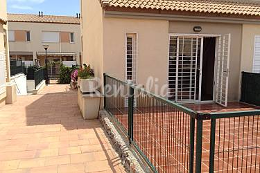 House for rent only 500 meters from the beach oropesa del mar orpesa castell n castell n - Best house castellon ...