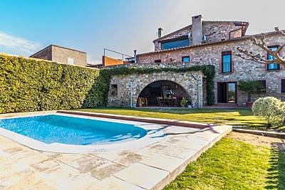 Casa en alquiler en Girona/Gerona Girona/Gerona