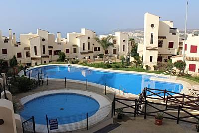 Villa en alquiler en Andalucía Málaga