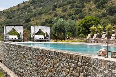 Ses Voltes, lujosa Finca para 16 personas en Sant Llorens, Mallorca. Mallorca