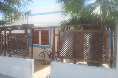 Apartamento para 4-6 personas a 3 km de la playa Almería