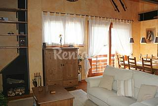 Apartment for 4-6 people Guils i Fontanera Girona