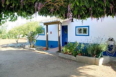 Casa de ferias em Campo Maior Portalegre