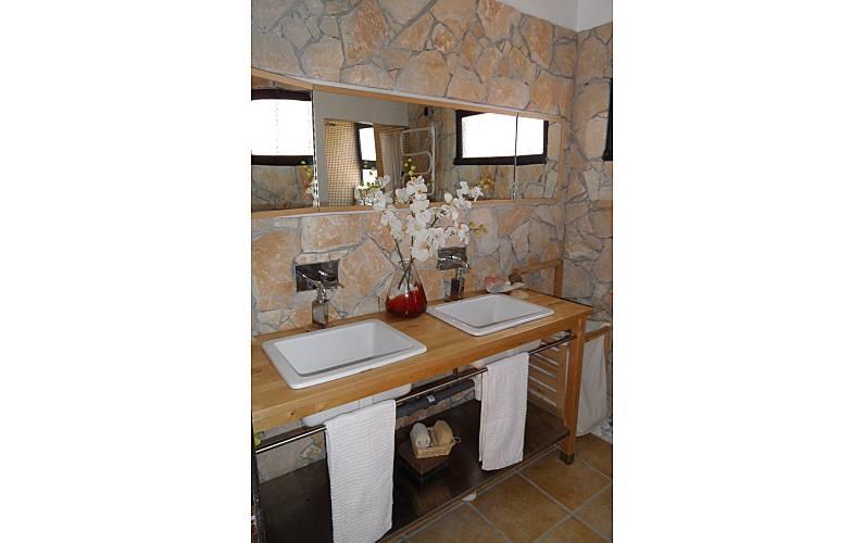 Ericeira Bathroom Lisbon Sintra villa - Bathroom