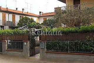 Grande Casa con giardino e cortile 300 m dal mare Ravenna