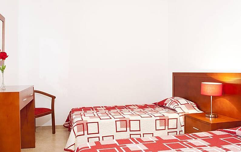 Apartments Bedroom Algarve-Faro Albufeira Apartment - Bedroom