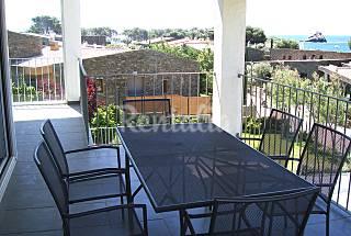 Casa en alquiler proxima a la playa Girona/Gerona
