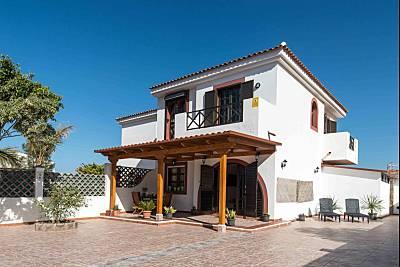 Villa para 1-6 personas en Lomo de San Pedro Gran Canaria