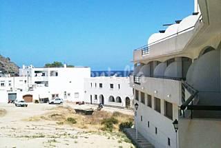 Apartamento 4 pax. a 70 m de la playa. Carboneras  Almería