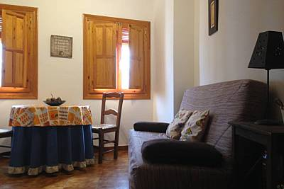 Apartamento en alquiler en Callosa d'En Sarrià Alicante